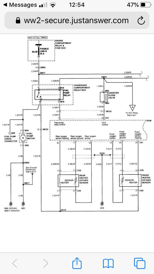 2013 Hyundai Accent Wiring Harness Repair Hyundai Forums