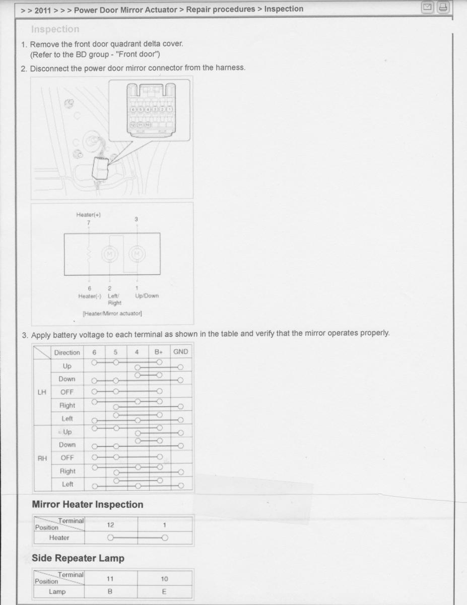 Need Some Wiring Diagram Help Please Hyundai Forums
