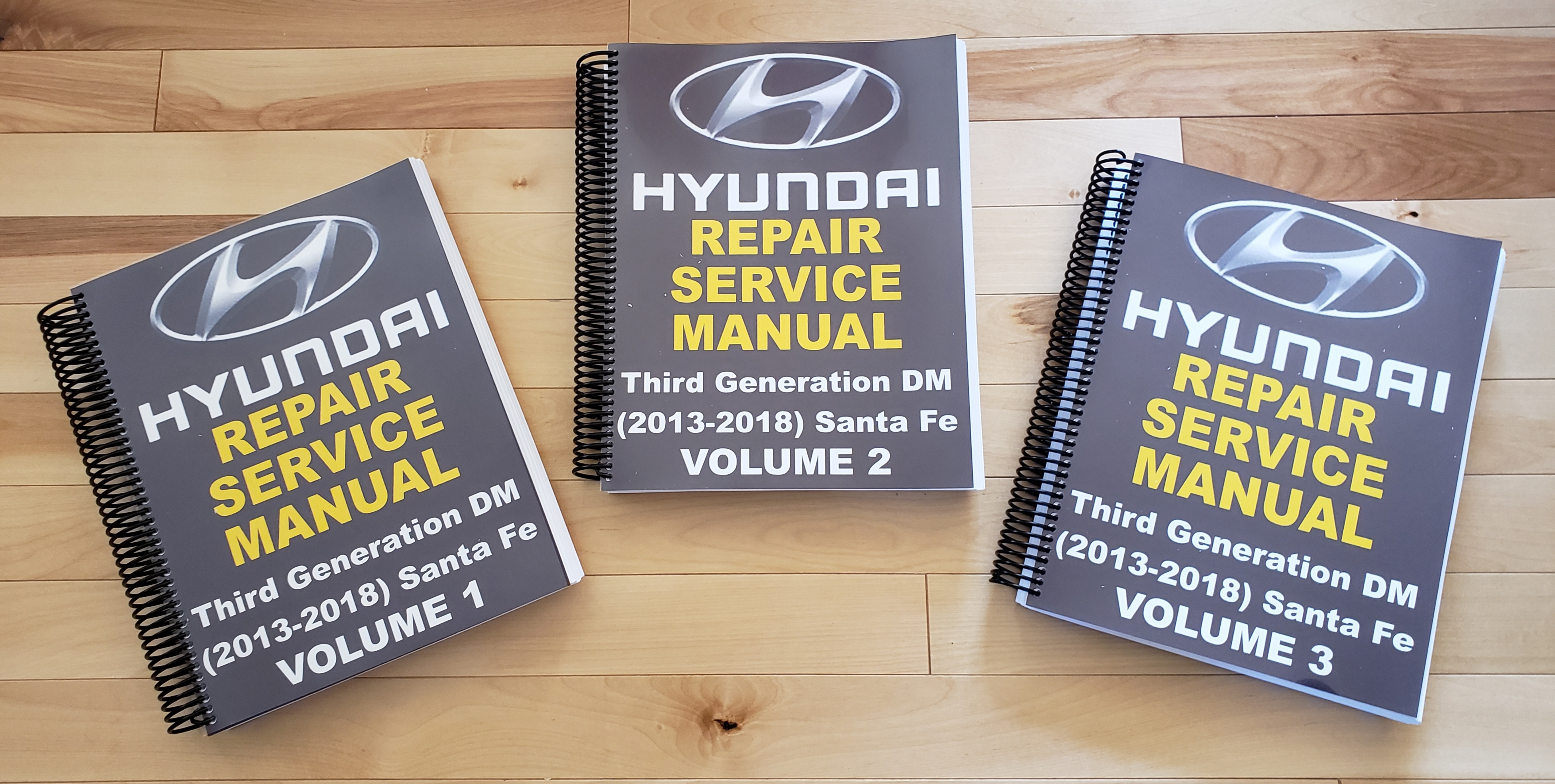 Source For Factory Shop Manual Pdf Hyundai Forums