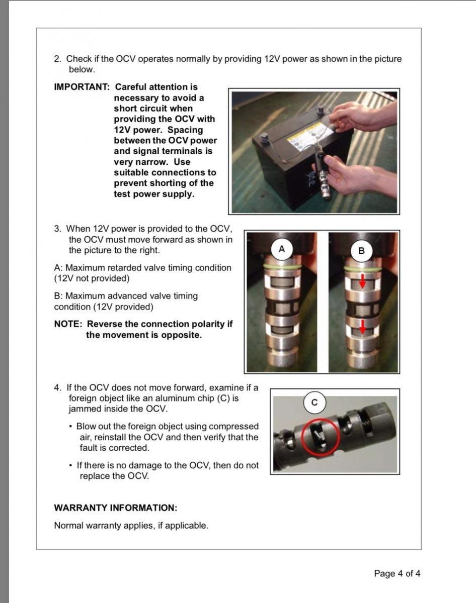 I20 warm engine idle stall | Page 2 | Hyundai Forums