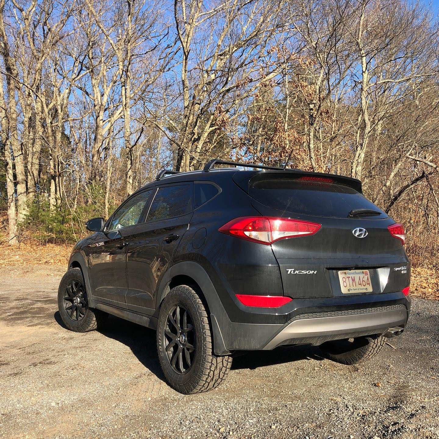 Lift Kit Is Available Now Hyundai Forums