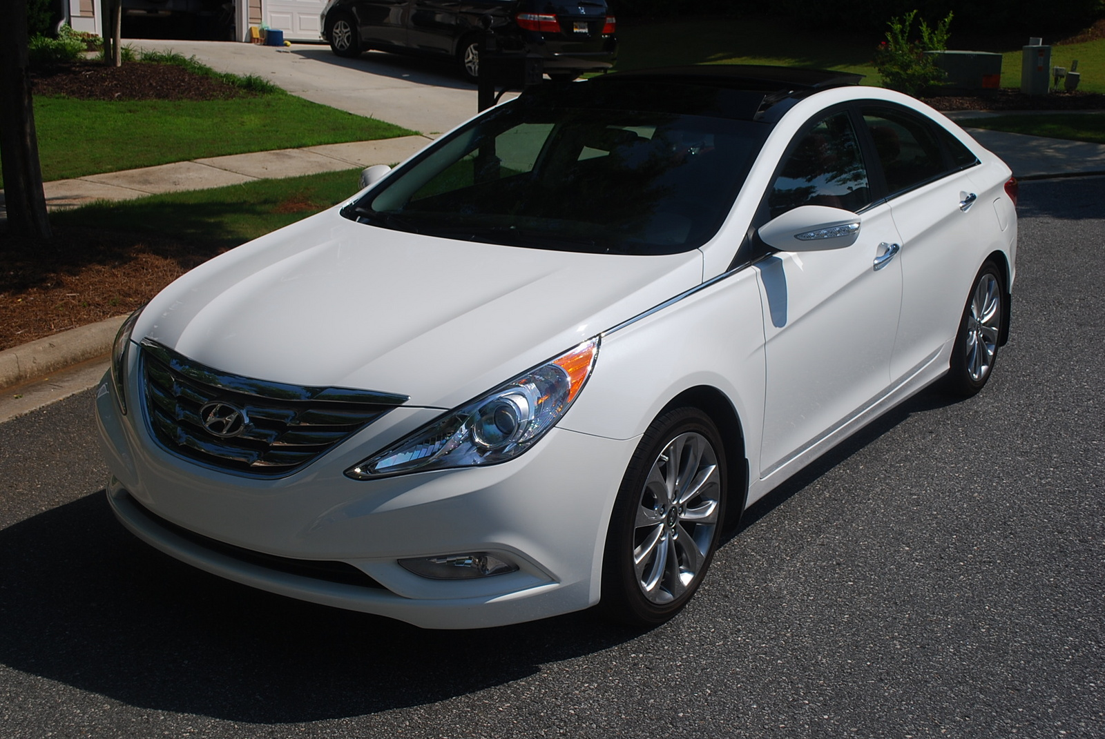 Hey new car  New to turbo had ??? | Hyundai Forums