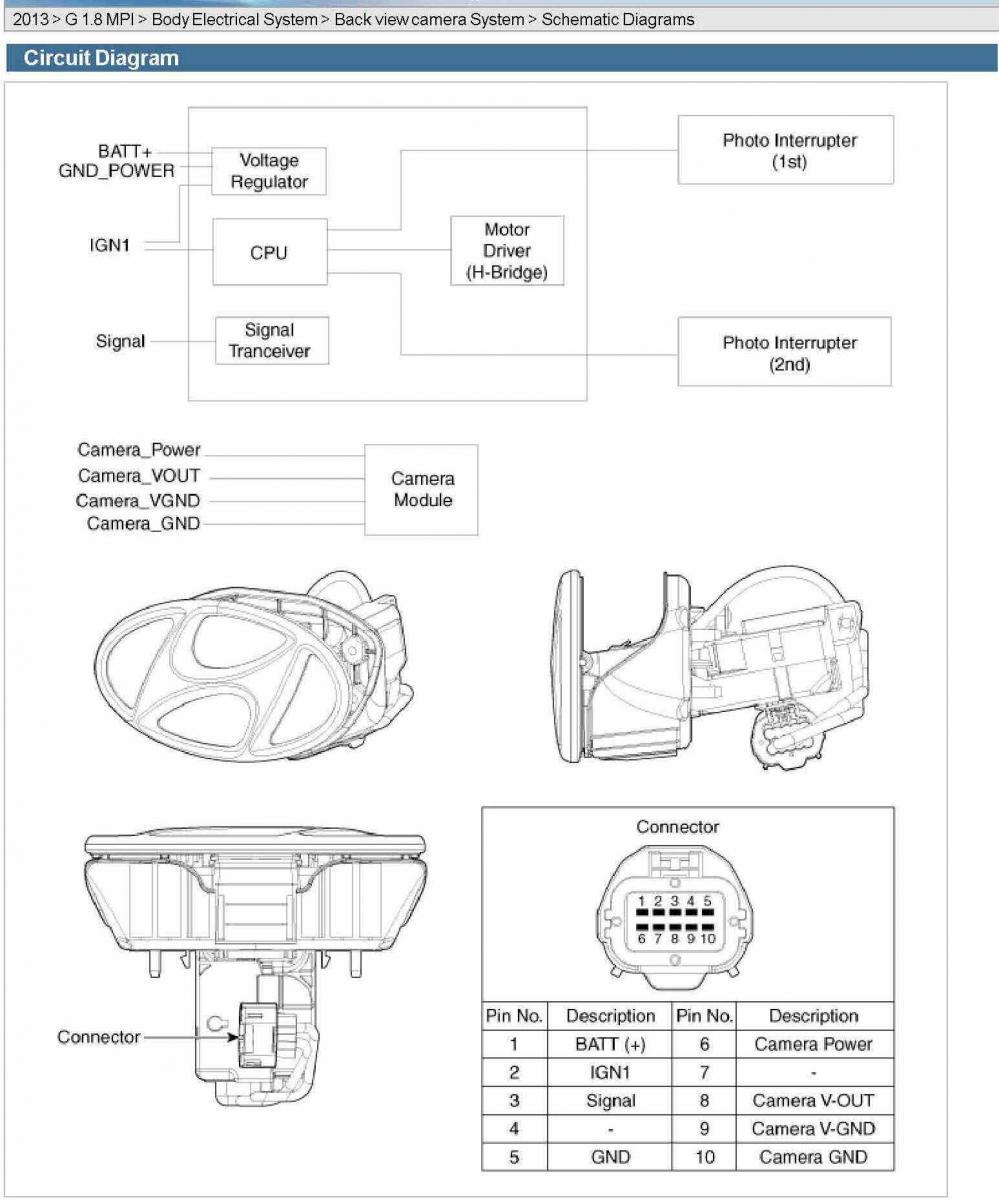 [TVPR_3874]  2013 Elantra Limited Navigation wiring diagram | Hyundai Forums | 2013 Hyundai Elantra Limited Wiring Diagram |  | Hyundai Forums