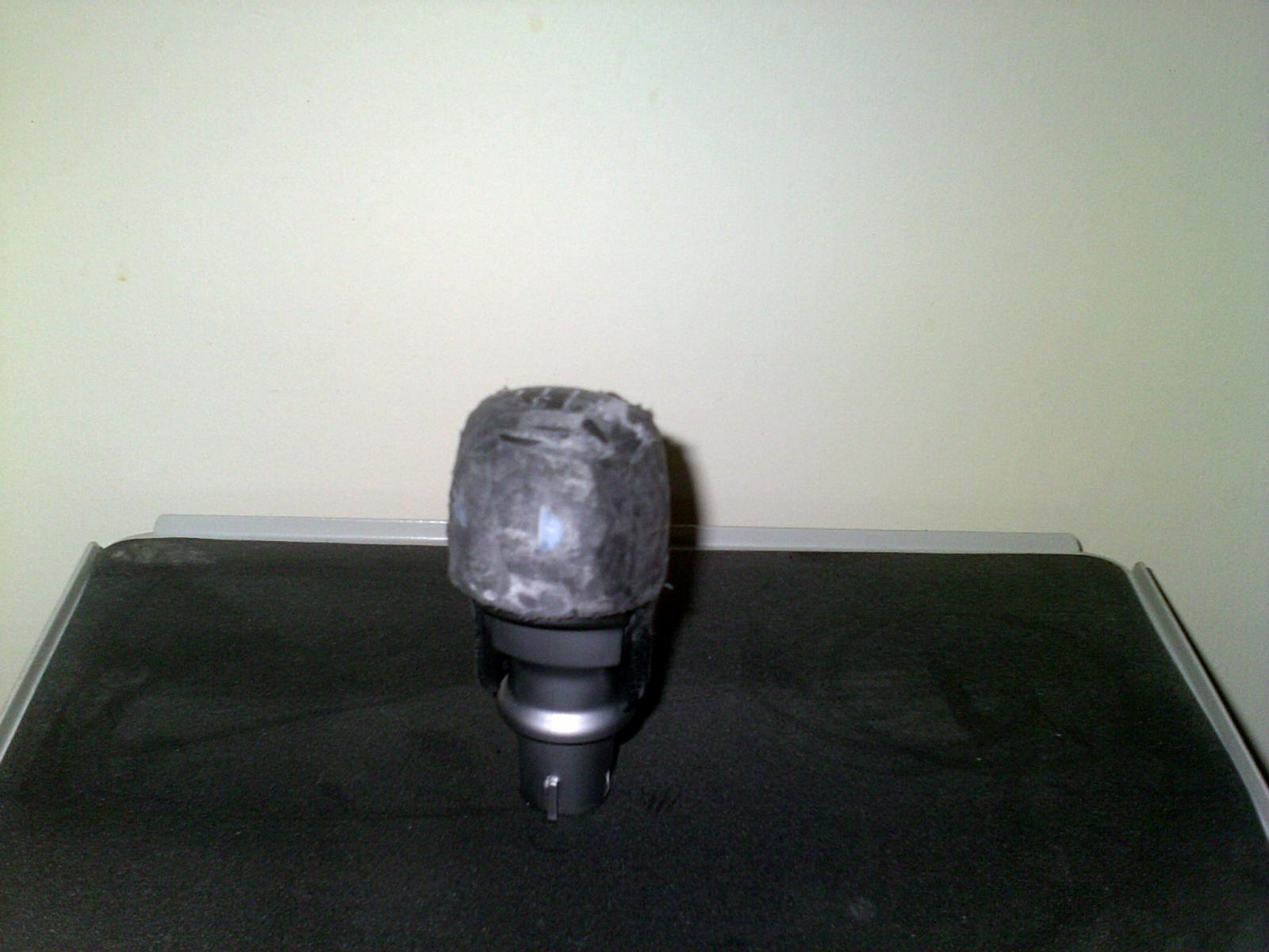 manual shift knob | Hyundai Forums