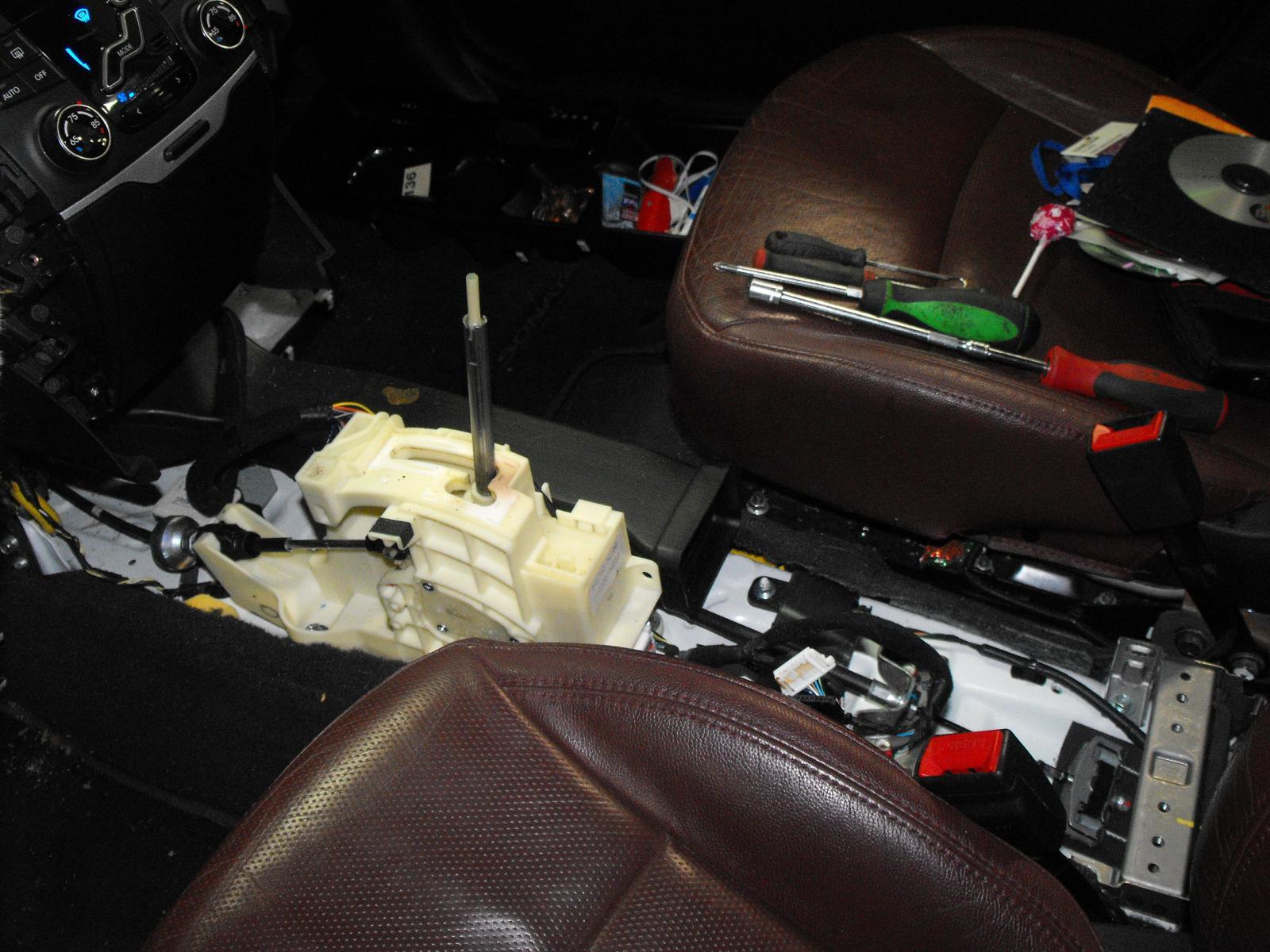 Complete Rear Parking Brake Hardware Kit for Hyundai Sonata 2006-2010