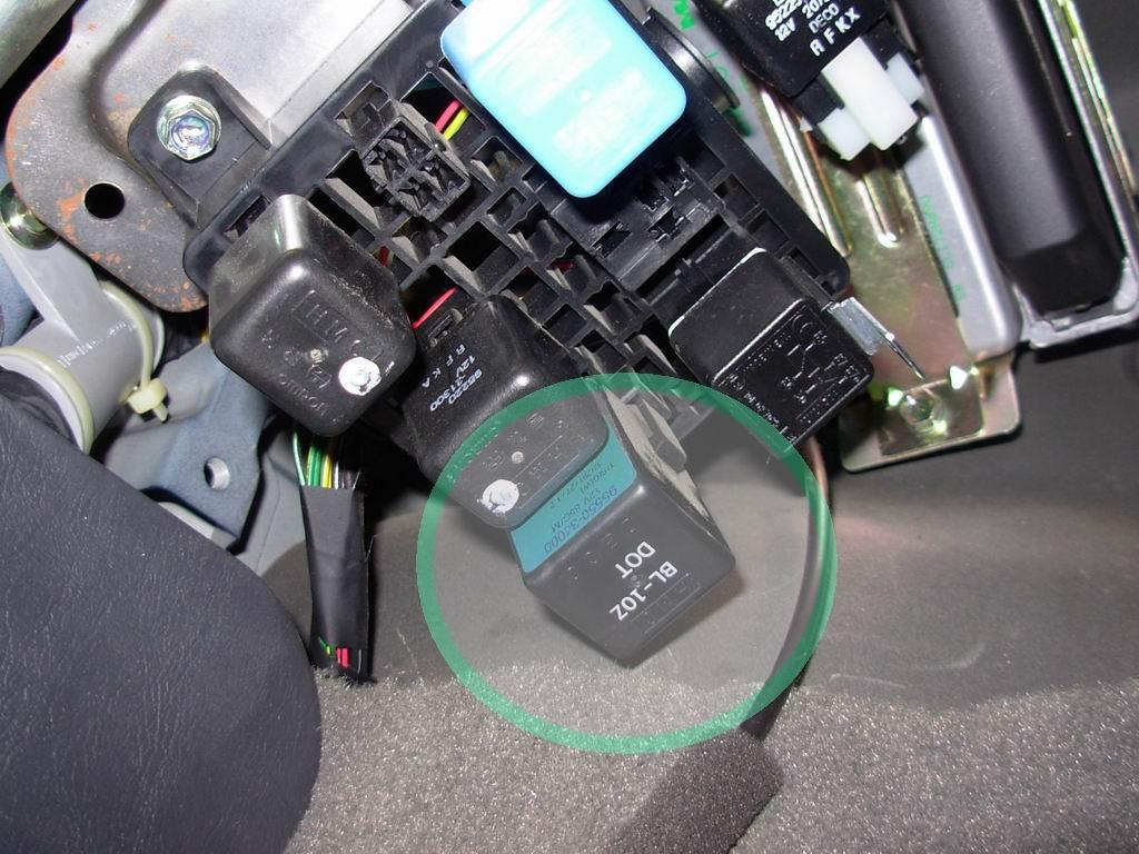 Indicators  Turn Signals And Hazard Lights Not Working