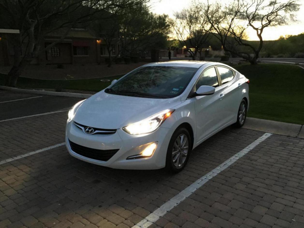 Has Anyone Installed Led Headlight Hyundai Forums