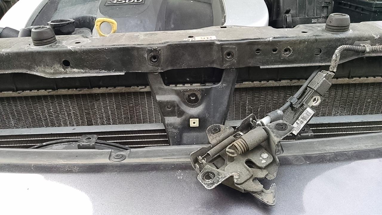 Radiator leak | Hyundai Forums