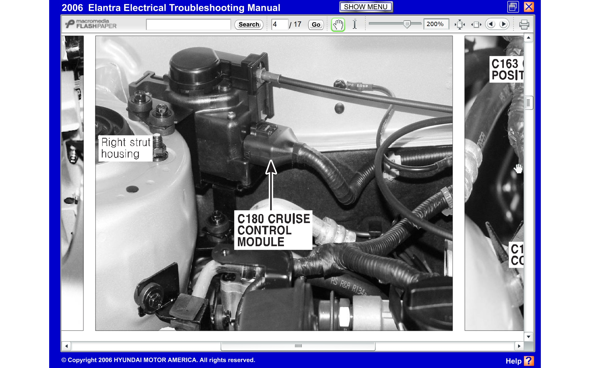 Complete Wiring Diagram Hyundai Forums