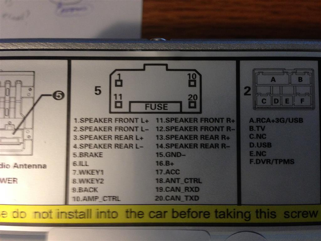 2007 Hyundai Santa Fe Radio Wiring Diagram from www.hyundai-forums.com