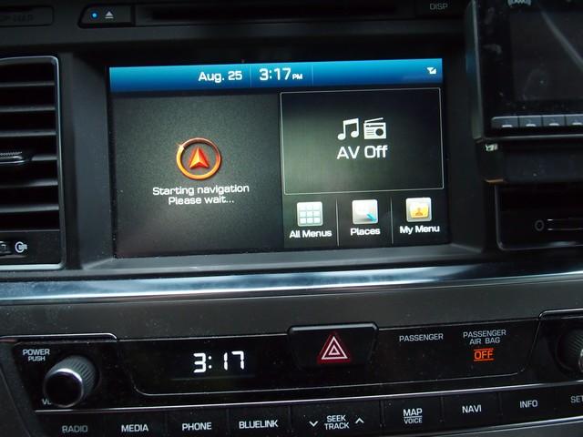 New map update 11 5 | Hyundai Forums