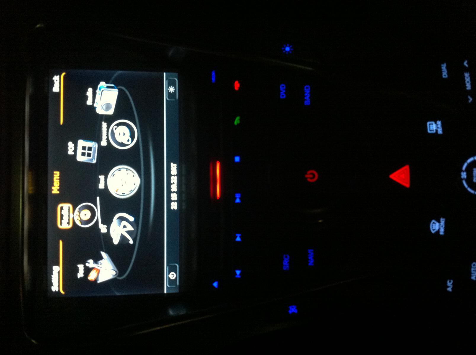 Missing azera 2013 beep sound's and alarms   Hyundai Forums