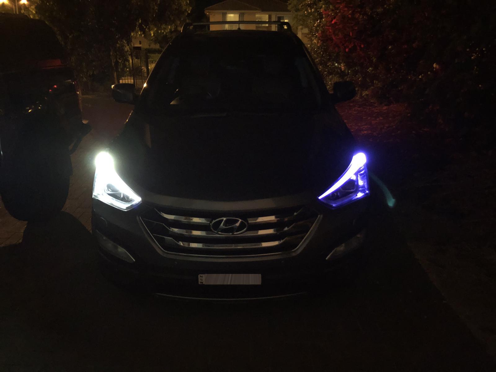 How Do I Replace An Led Position Light Hyundai Forums