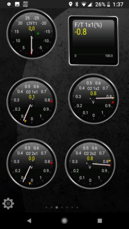 random misfire codes | Hyundai Forums