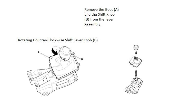 manual shift knob | Hyundai Forums