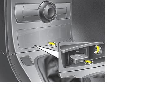 Start engine in case of keyless system failure?   Hyundai Forums