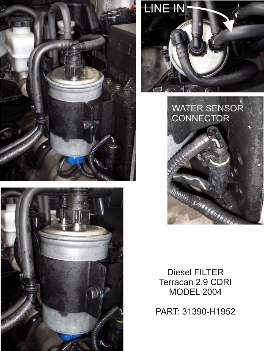 Engine Problem | Hyundai Forums