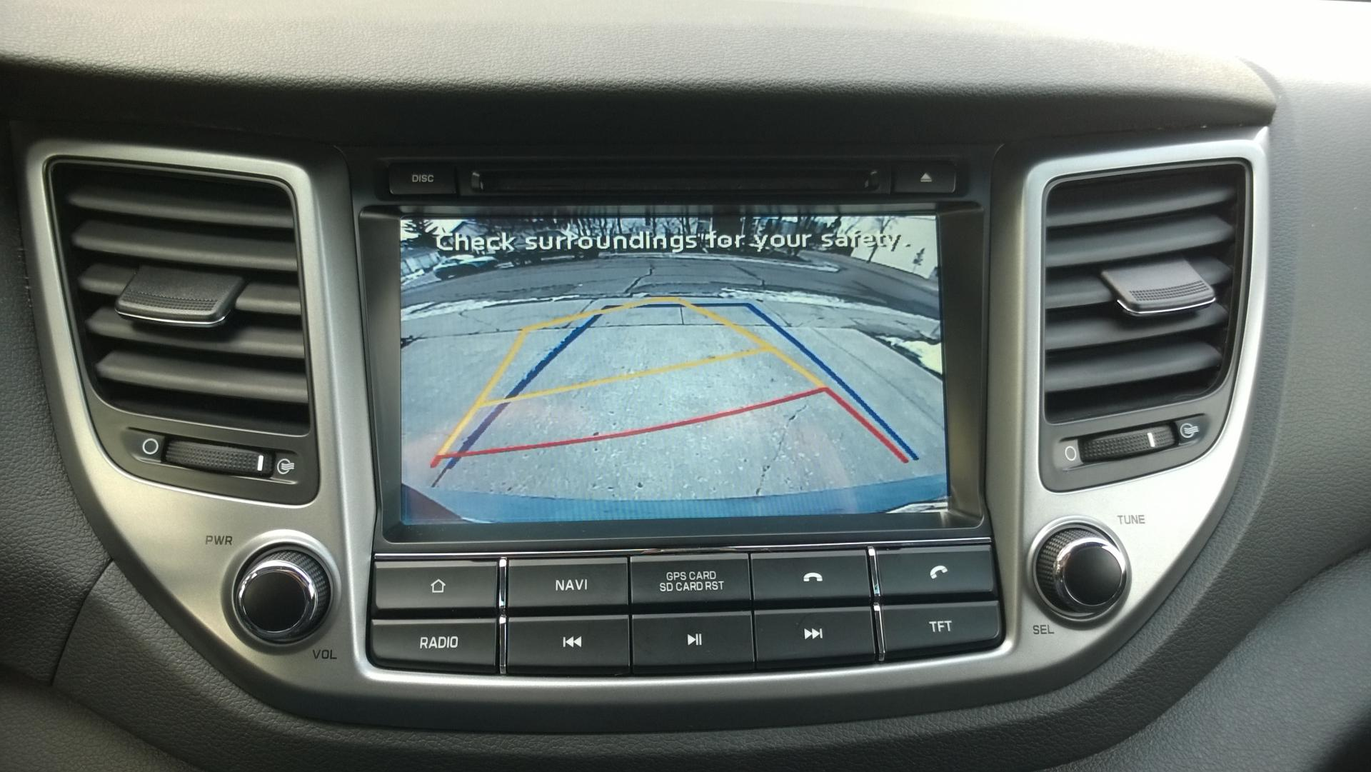 WinCE navigation head unit installed | Hyundai Forums