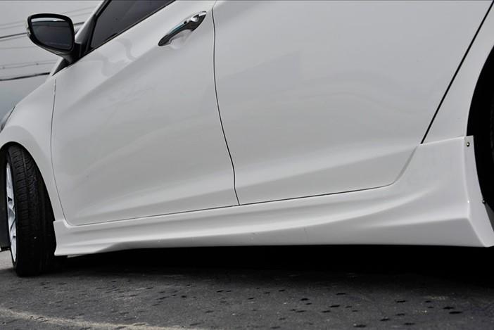 Side Skirt Installation Help!!!! | Hyundai Forums