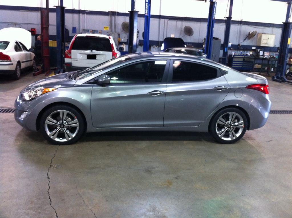 225/45/r18 vs 225/40/r18   Hyundai Forums