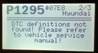 2009 Santa Fe throttle problems   Hyundai Forums