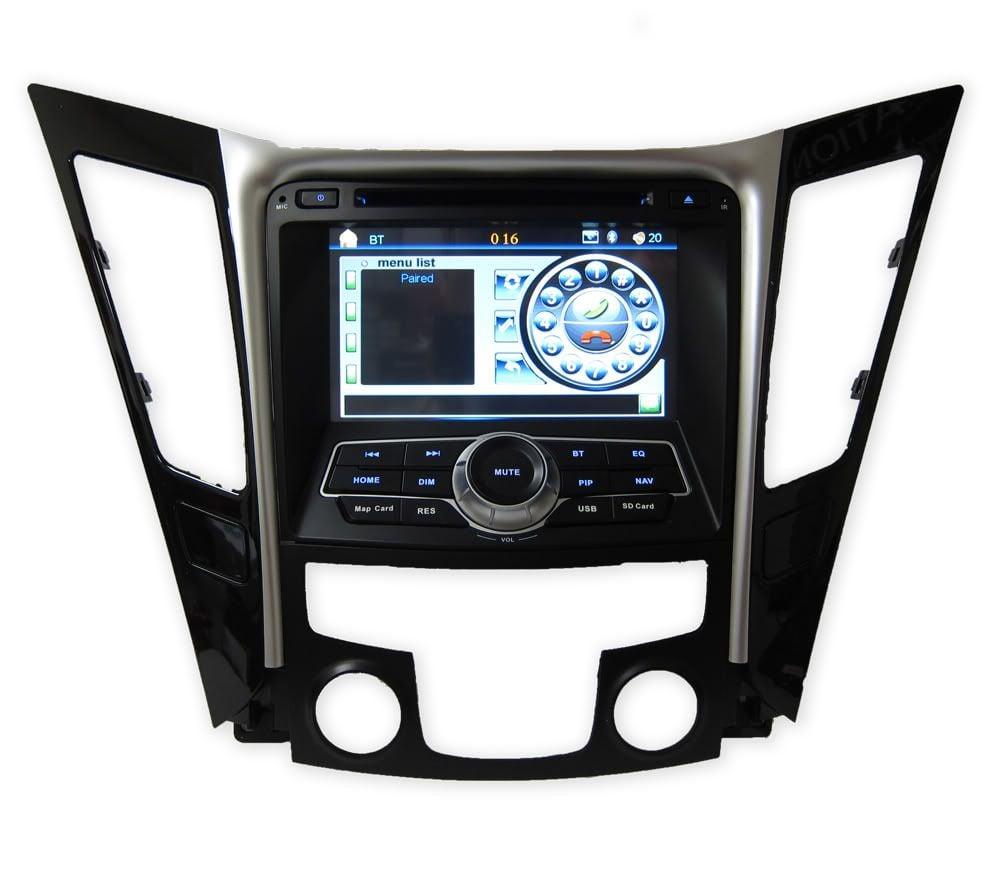 2011+ sonata gps navigation upgrade      | Hyundai Forums