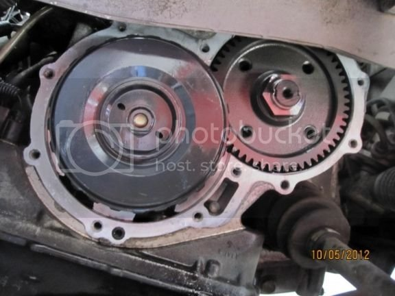 for Hyundai A4bf3 bearing 3 piece overdrive end clutch bearing