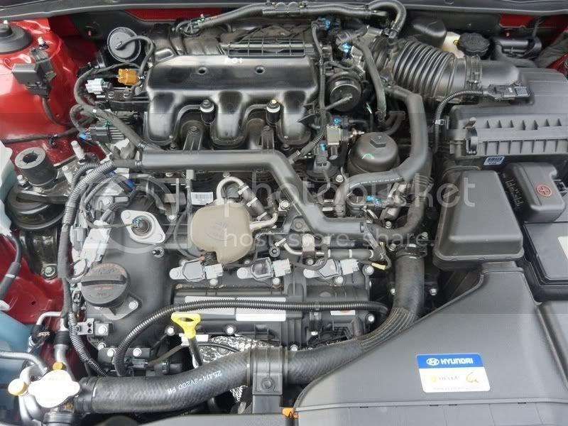 Hyundai Azera 3 3L V6 vs Toyota's 3 5L V6 | Hyundai Forums