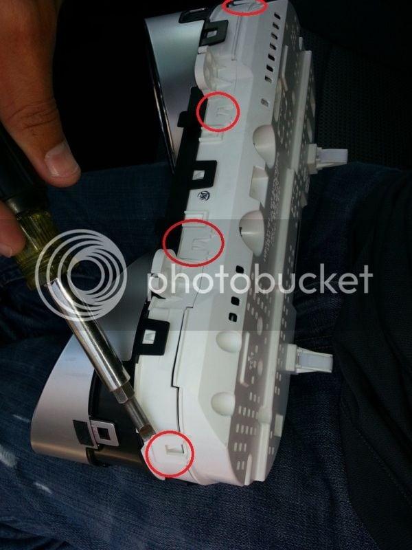 DIY: Disable Chime (Seatbelt/Key Ding Ding Ding) | Hyundai Forums