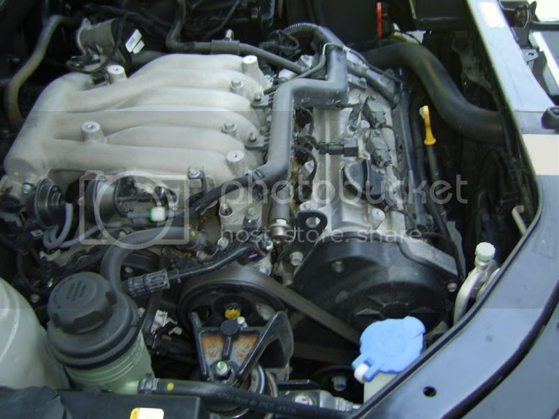 Changing Spark Plugs And Ignition Coils | Hyundai Forums