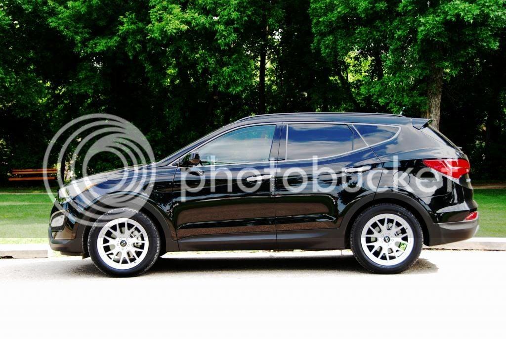 New Aftermarket Rims | Hyundai Forums
