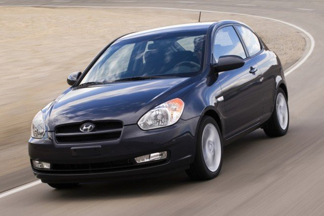 Esc Absent In 2010 Hyundai Accent, Chevrolet Aveo, Says