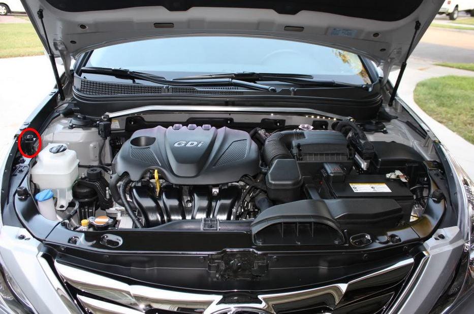 Hood open sensor | Hyundai Forums
