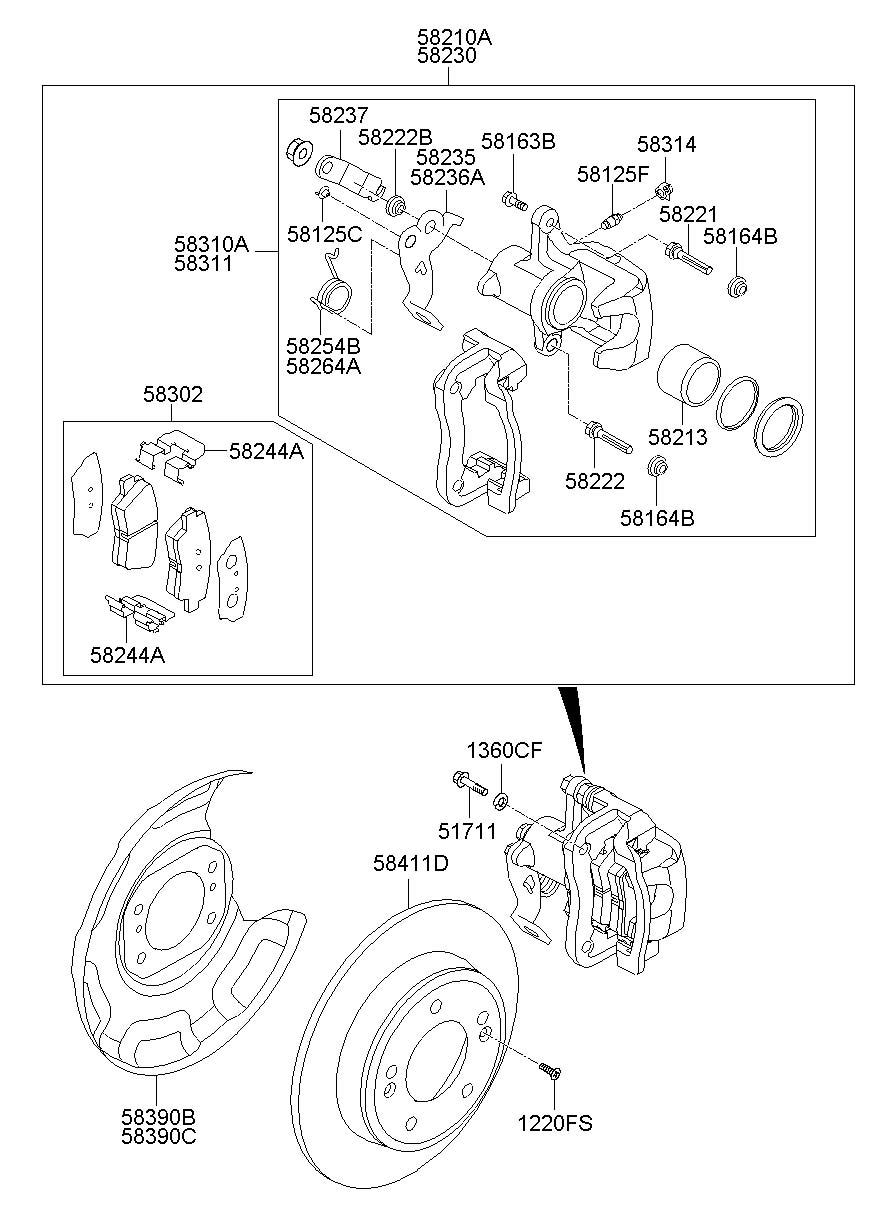 28 2013 Hyundai Elantra Parts Diagram