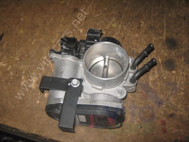 07 Throttle Issues   Hyundai Forums