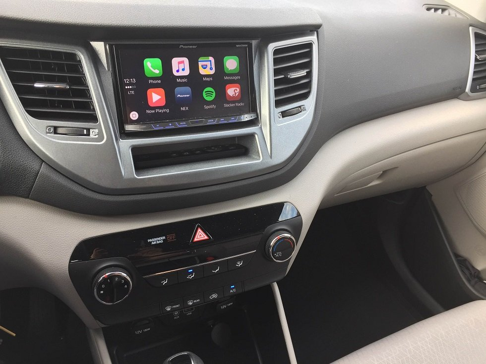 How to Guide: Installing an Aftermarket Head Unit   Hyundai Forums