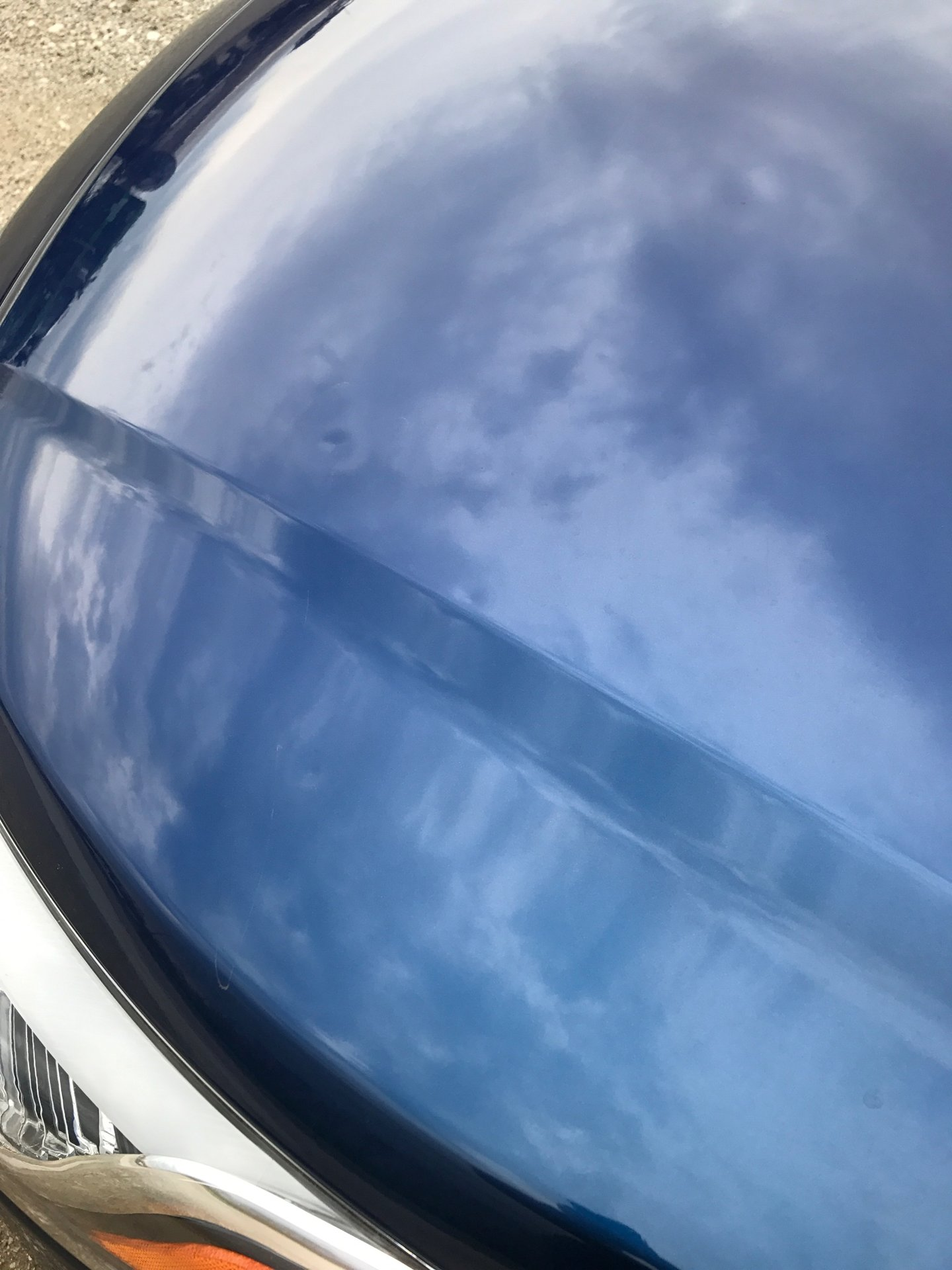 Hail Damage Hyundai Forums