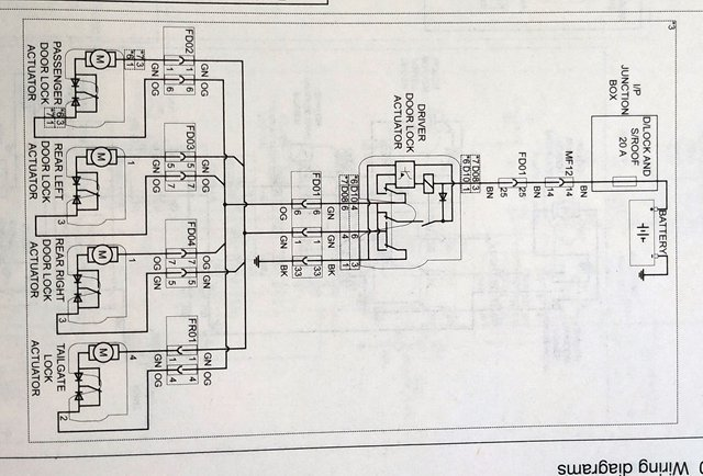[SCHEMATICS_4CA]  i10 Wiring Diagrams for remote controlled door lock | Hyundai Forums | Remote Control Door Lock Wiring Diagram For Car |  | Hyundai Forums