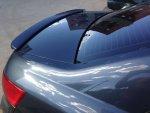 Rear Genuine Hyundai 08340-3K150-BF Spoiler