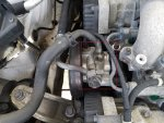 AC clutch not engaging | Hyundai Forums